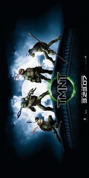 Teenage Mutant Ninja Turtles 1200x2400