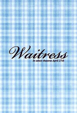 Waitress 398x587