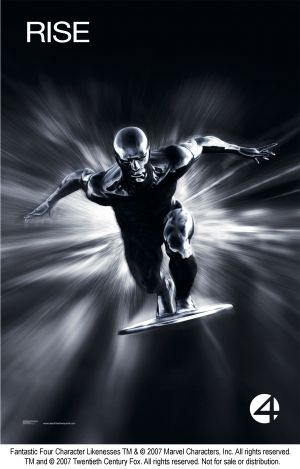 4: Rise of the Silver Surfer 1823x2850