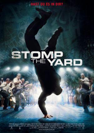 Stomp the Yard 2121x3000