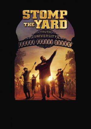 Stomp the Yard 3417x4802
