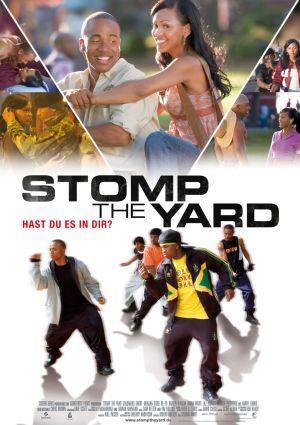 Stomp the Yard 989x1400