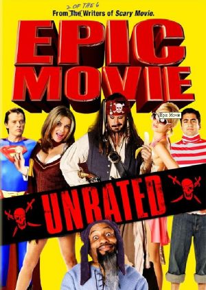 Epic Movie 641x901