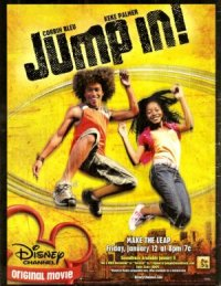 Jump In! poster