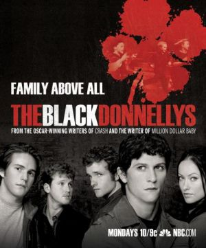 The Black Donnellys 449x541