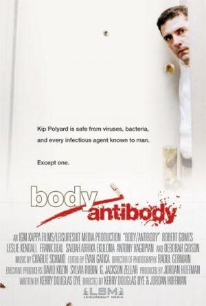 Body/Antibody 400x593