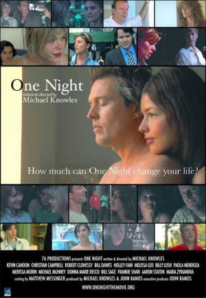 One Night 450x650