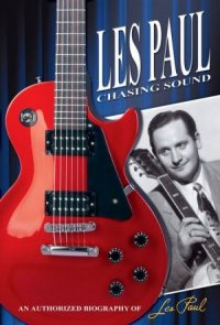 Les Paul: Chasing Sound poster