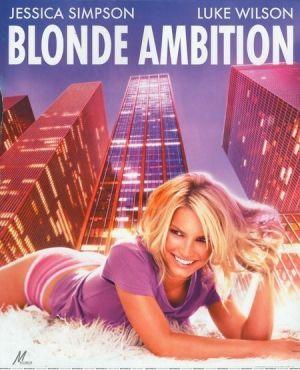 Blonde Ambition 450x555