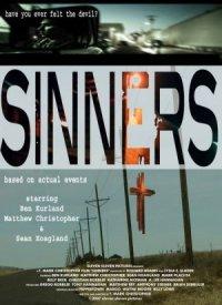 Sinners poster