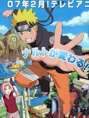 Naruto Shippuden 394x520