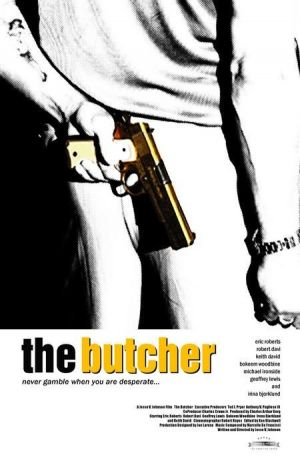 The Butcher 450x695