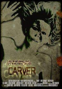 Carver poster