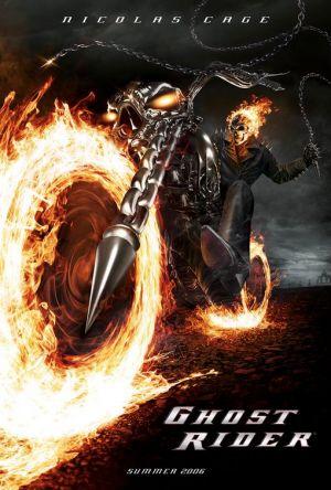 Ghost Rider 510x755