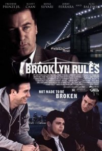 Brooklyn Rules poster