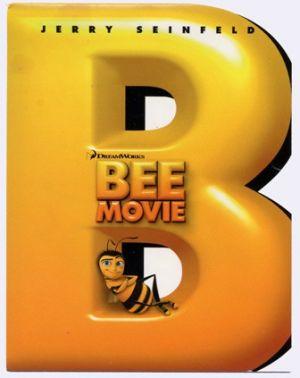Bee Movie - Das Honigkomplott 336x423