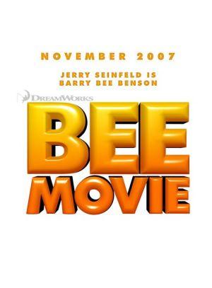 Bee Movie - Das Honigkomplott 525x713