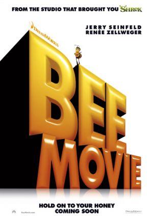 Bee Movie - Das Honigkomplott 354x500