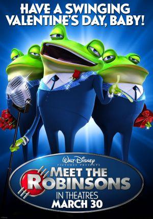 Meet the Robinsons 961x1370