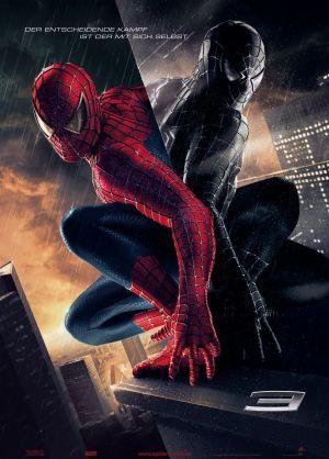 Spider-Man 3 988x1376