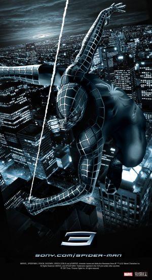 Spider-Man 3 771x1417