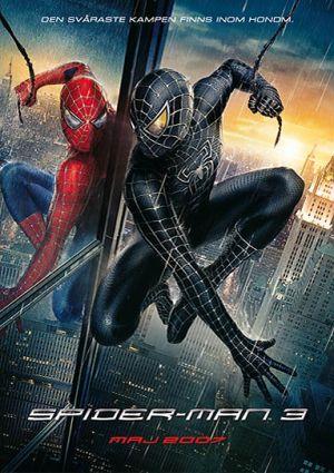 Spider-Man 3 383x543