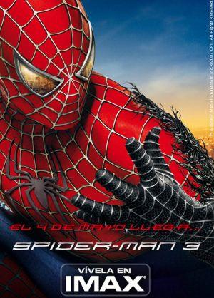 Spider-Man 3 717x1000