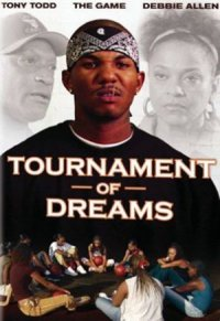 Tournament of Dreams poster