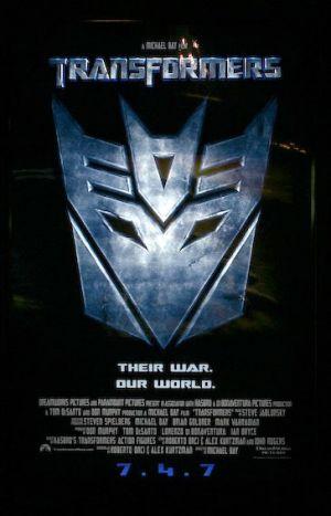 Transformers 364x567