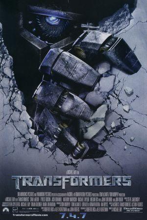 Transformers 662x993