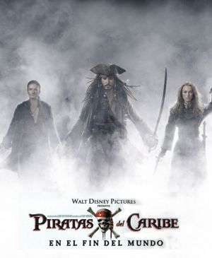 Pirates of the Caribbean: At World's End 632x768