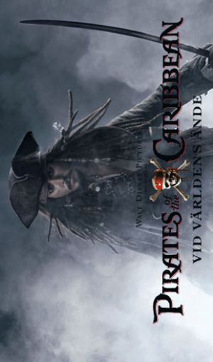 Pirates of the Caribbean: At World's End 310x527