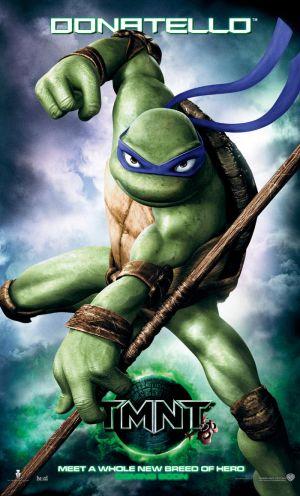 Teenage Mutant Ninja Turtles 700x1157