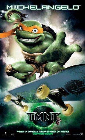 Teenage Mutant Ninja Turtles 700x1148