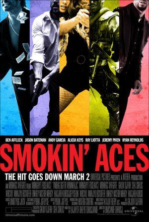 Smokin' Aces 485x720