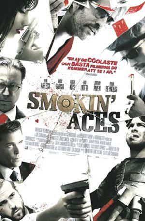 Smokin' Aces 300x456