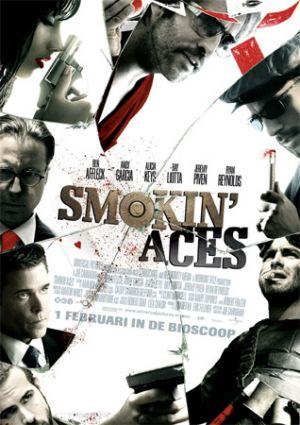 Smokin' Aces 318x450