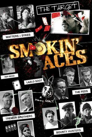 Smokin' Aces 350x519