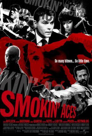 Smokin' Aces 432x640