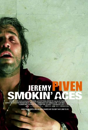 Smokin' Aces 608x898