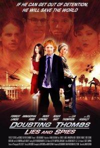 Spy School poster
