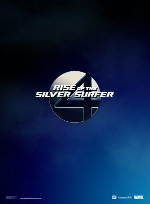 4: Rise of the Silver Surfer 1400x1900