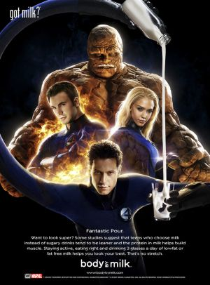 4: Rise of the Silver Surfer 756x1024