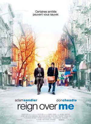Reign Over Me 592x800