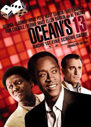 Ocean's Thirteen 999x1400
