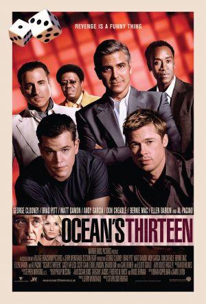 Ocean's Thirteen 2034x3000