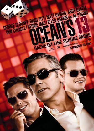 Ocean's Thirteen 1003x1400