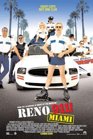 Reno 911!: Miami 959x1430