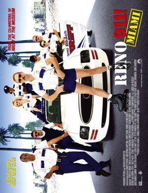 Reno 911!: Miami 500x650