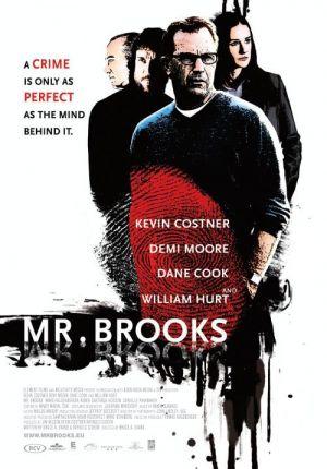 Mr. Brooks 500x716